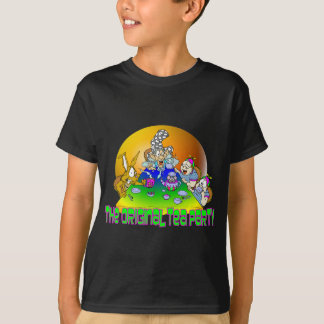 The Original TEA PARTY T-Shirt