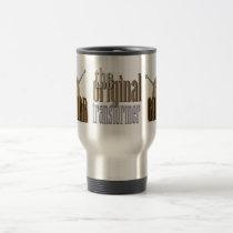 The Original Transformer Mug