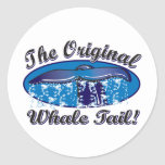 The-Original-Whale-Tail Stickers