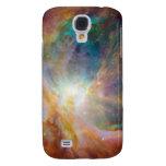 The Orion Nebula 3 Galaxy S4 Case