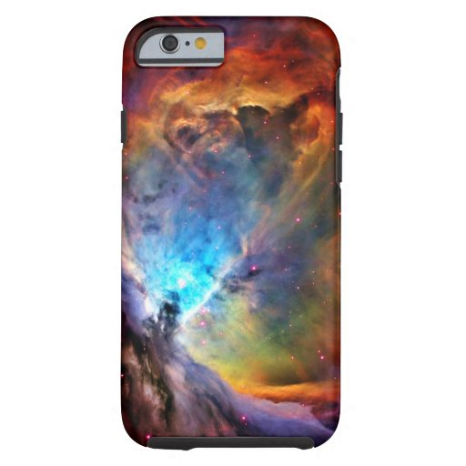 The Orion Nebula iPhone 6 Case