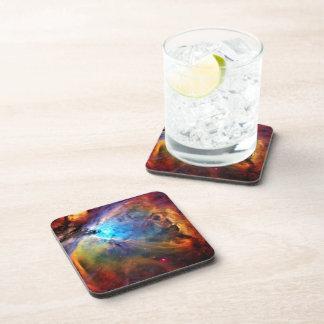 The Orion Nebula Drink Coaster