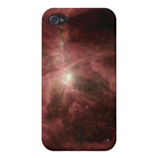The Orion Nebula iPhone 4/4S Covers