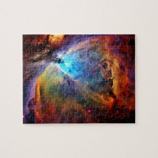 The Orion Nebula Jigsaw Puzzle