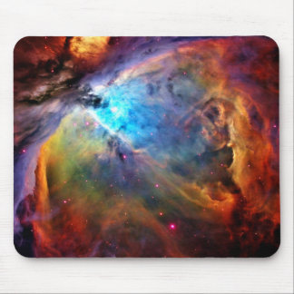 The Orion Nebula Mouse Pad