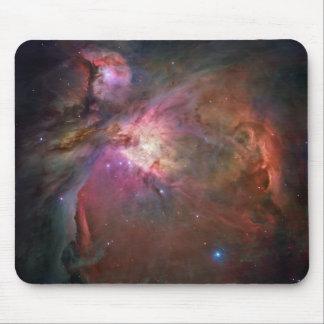 The Orion Nebula Mouse Pad