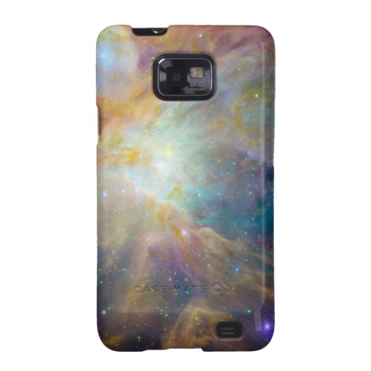 The Orion Nebula Samsung Galaxy S2 Cover