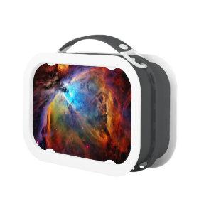The Orion Nebula Yubo Lunch Box