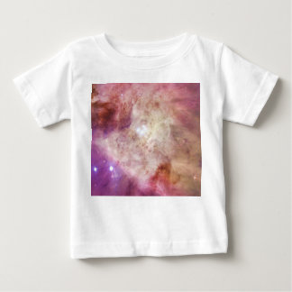 The Orion Nebula's Biggest Stars Messier 42 M42 Baby T-Shirt