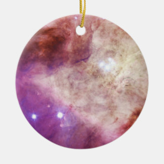 The Orion Nebula's Biggest Stars Messier 42 M42 Christmas Ornaments