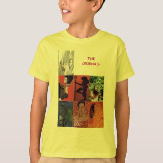 THE ORISHAS BY LIZ LOZ T-Shirt