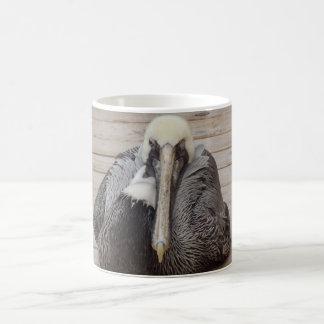 The Ornery Pelican Coffee Mug