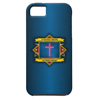 The Orphan Brigade iPhone SE/5/5s Case