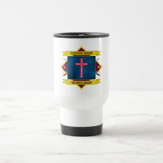 The Orphan Brigade Travel Mug