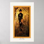 The Orphan ~ James Tissot ~ Fine Art Print