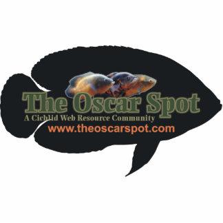 The Oscar Spot Cutout