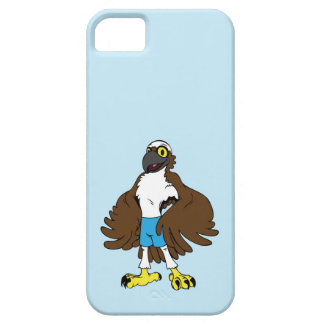 The Osprey Cell Phone Case