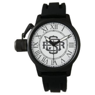 The OSR Roman Numerals eWatch Wrist Watch