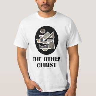 The Other Cubist T-Shirt