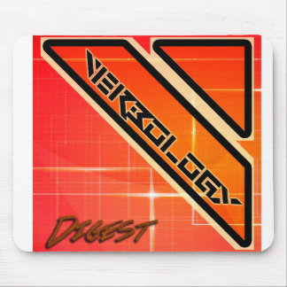 The OTHER Official VERBOLOGY DIGEST Mouspad Mouse Pad