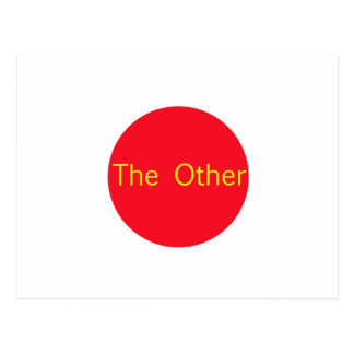 The Other Postcards
