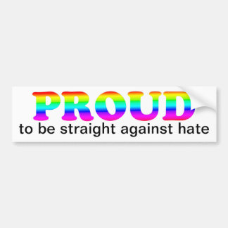 The Other Pride Bumper Sticker