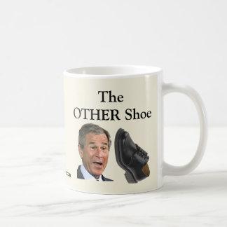 The OTHER Shoe Coffee Mug