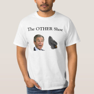 The OTHER Shoe Tee Shirt