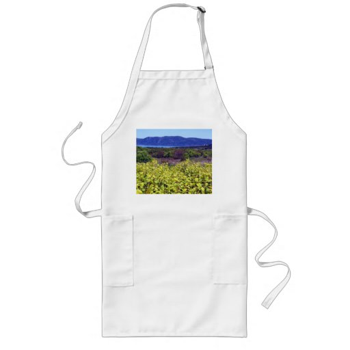 The Other Side Apron
