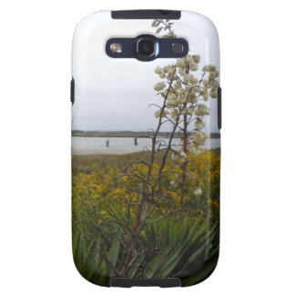 The Other Side of Oak Island Galaxy S3 Cover