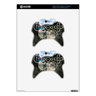 The other side xbox 360 controller skins