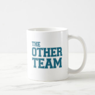 The Other Team Coffee Mug