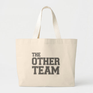 The Other Team (grey) Bags