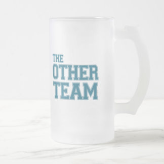 The Other Team Coffee Mugs