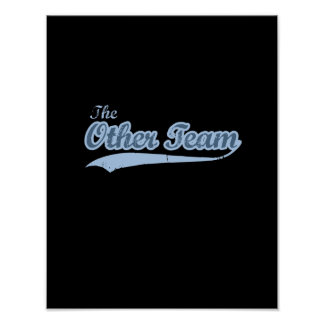 THE OTHER TEAM POSTER