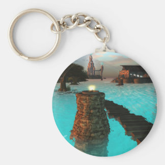The Other World Keychains