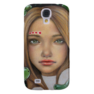 The Others Galaxy S4 Case