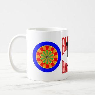 The Outbacker Classic White Coffee Mug