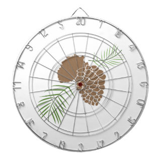 The Outdoors Dartboard