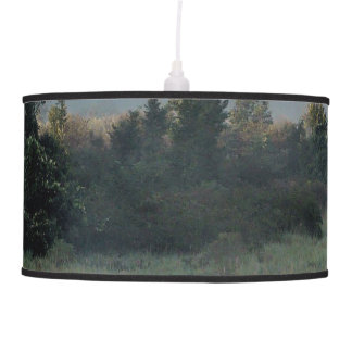 The Outdoors Pendant Lamp