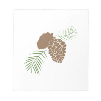 The Outdoors Note Pads