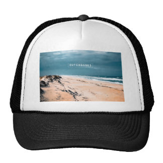 The Outer Banks - Cape Hatteras National Seashore. Trucker Hat