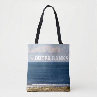 The Outer Banks Tote Bag