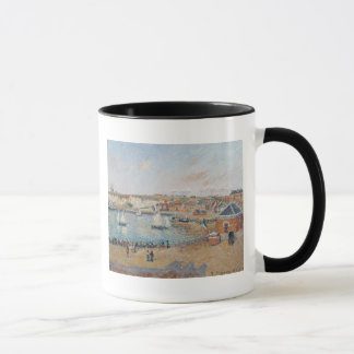 The Outer Harbour at Dieppe, 1902 Mug