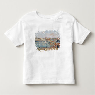 The Outer Harbour at Dieppe, 1902 Toddler T-shirt