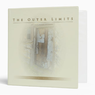The Outer Limits: Doors - Binder