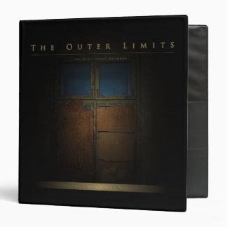 The Outer Limits: Windows - Binder