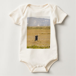 The Outhouse Baby Bodysuit