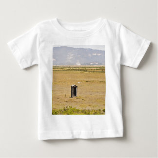 The Outhouse Baby T-Shirt