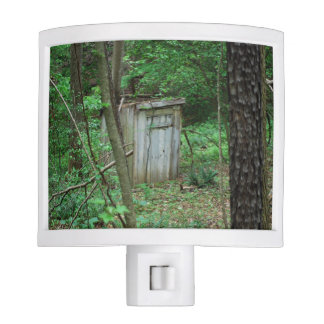 The Outhouse Nite Lite